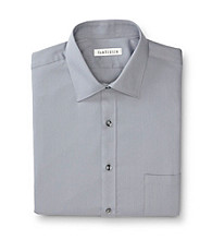 Van Heusen® Men's Long Sleeve Regular Fit Dress Shirt