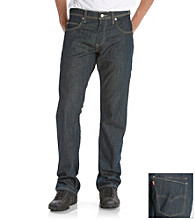 Levi's® Men's Rinsed Playa 514™ Straight Fit Jeans