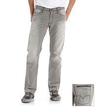 Levi's® Men's Stained Coal 514™ Straight Fit Jeans