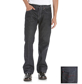 Levi's® Men's Classic Guy 569 Engine Loose Straight Fit Jeans