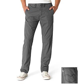 Levi's® Men's 505™ Graphite Trouser Pants