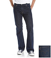 Levi's® Men's Rinsed Indigo 517 Slim Fit Jeans