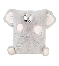 LivingQuarters Eddie the Elephant Animal Pals