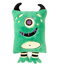 LivingQuarters Miles the Monster Animal Pals