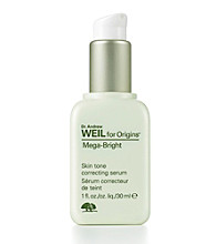 Dr. Andrew Weil for Origins™ Mega-Bright Skin Tone Correcting Serum