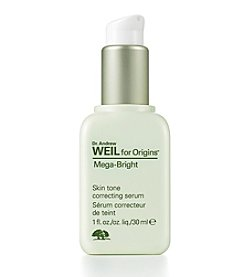 Origins® Dr. Andrew Weil for Origins™ Mega-Bright Skin Tone Correcting Serum
