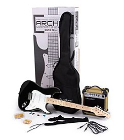 Archer SS10 Electric Guitar Pack