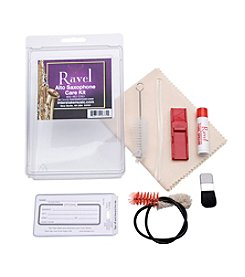 Ravel Alto Sax Care Kit
