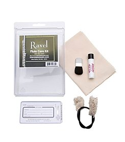 Ravel Flute Care Kit