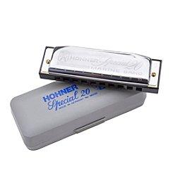 Hohner Special 20 C-Major Diatonic Harmonica