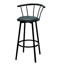 Ore International™ Set of 2 Barstools