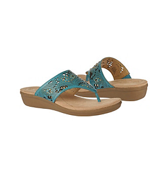 "Naturalizer® ""Wally"" Thong Sandal"