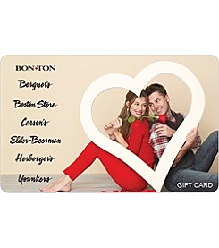 Gift Card - Heart & Rose