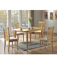 Monarch Casual Maple Dining Collection