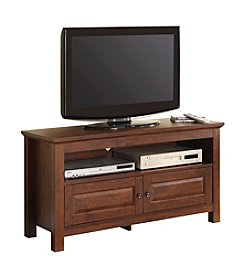 "W. Designs 44"" Cortez Traditional Brown TV Console"