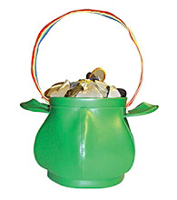 Pot o' Gold Handbag