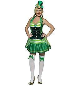 Adult Shamrock Sweetheart Costume