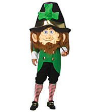 Adult Parade Leprechaun Costume