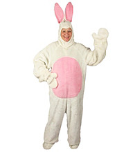 Adult Bunny Suit Costume