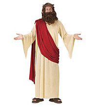 Easter Jesus Adult Costume