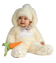 Buy Costumes Noah's Ark Vanilla Bunny Infant Costume