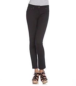 Romeo & Juliet Couture® Ponte Pants