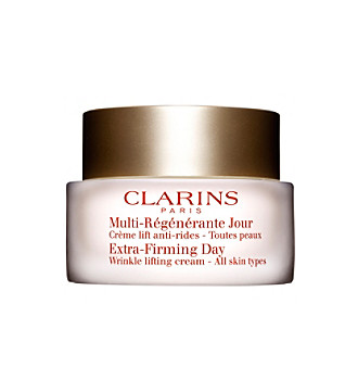 Clarins® Extra Firming Day Cream - All Skin Types
