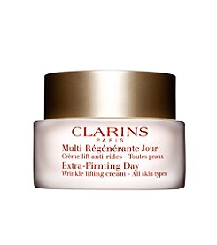 Clarins Extra Firming Day Cream - All Skin Types