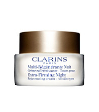 Clarins® New Extra Firming Night Cream - All Skin Types
