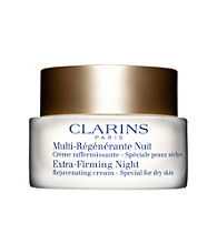 Clarins® New Extra Firming Night Cream - Dry Skin