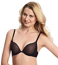 Maidenform® Naturally Glam Plunge Push-Up Bra