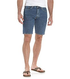 Levi's® Men's Medium Rinse 505 Denim Shorts