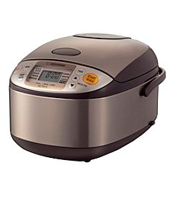 Zojirushi Micom 5.5-Cup Rice Cooker & Warmer