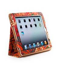 sakroots™ by The Sak® Orange Flower Power Tablet Folio