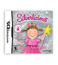 Nintendo DS® Silverlicious: Sweet Adventure
