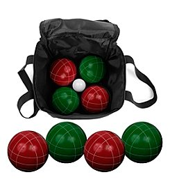 Trademark Games™ 9-pc. Bocce Ball Set with Easy-Carry Bag