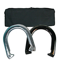 Trademark Games™ Horseshoe Set with Easy-Carry Bag