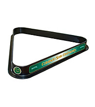 Trademark Games™ Colorado State University Billiard Ball Triangle Rack