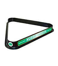 Trademark Games™ University of North Dakota Billiard Ball Triangle Rack