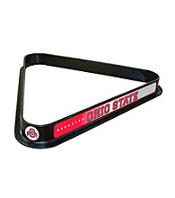 Trademark Games™ The Ohio State University Billiard Ball Triangle Rack