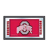 Trademark Games™ The Ohio State University Logo Framed Mirror