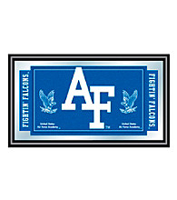 Trademark Games™ Air Force Logo and Mascot Framed Mirror