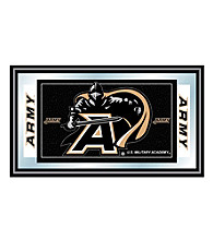 Trademark Games™ Army Logo and Mascot Framed Mirror