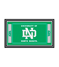 Trademark Games™ University of North Dakota Logo and Mascot Framed Mirror