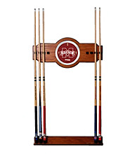 Trademark Games™ Mississippi State University Wood and Mirror Wall Cue Rack