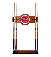 Trademark Games™ UNLV Wood & Mirror Wall Cue Rack