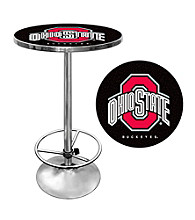 Trademark Games™ The Ohio State University Pub Table - Black