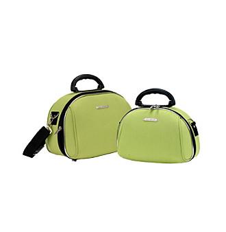 Luca Vergani® 2-pc. Solid Cosmetic Set