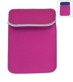 Rockland® Computer Sleeve - Pink
