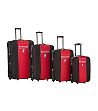 Rockland Polo Equipment 4-pc. Luggage Set